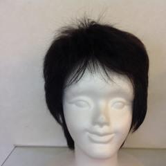 増毛法に残っている自分の毛が多い場合は?