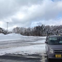 秋田県横手市 かまくら雪祭り